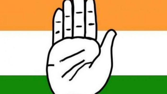 congress flag india
