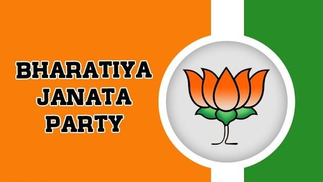 Image result for भारतीय जनता पार्टी
