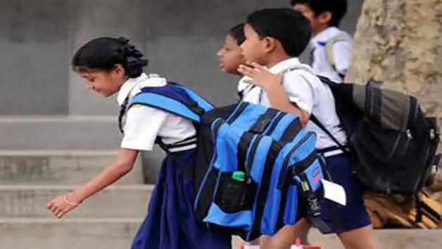 यूपी सरकार का बड़ा फैसला, कक्षा आठ तक के सभी स्कूल 24 से 31 मार्च तक बंद रहेंगे